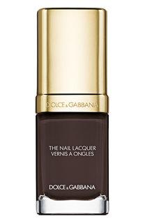 Лак для ногтей 155 Chocolate Dolce & Gabbana