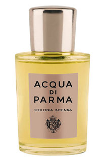 Одеколон Colonia Intensa Acqua di Parma