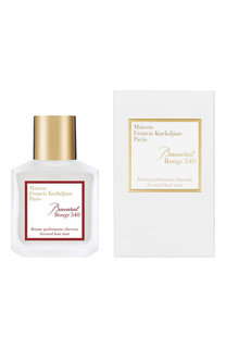 Дымка для волос Baccarat Rouge 540 Maison Francis Kurkdjian