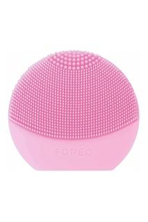 Прибор для массажа и очищения кожи лица LUNA PLAY PLUS Pearl Pink Foreo