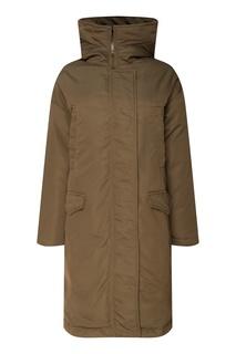 Куртка цвета серый хаки Alexander Terekhov