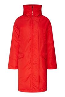 Куртка красная Alexander Terekhov