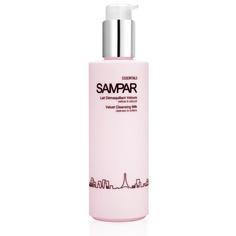 SAMPAR PARIS Молочко для лица для снятия макияжа