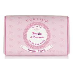 PERLIER Мыло для рук Fresia
