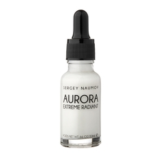SERGEY NAUMOV Флюид с эффектом сияния AURORA EXTREME RADIANT HIGHLIGHTER STAR WHITE