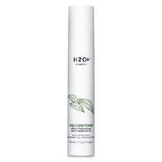 H2O+ Средство для лица защитное увлажняющее AQUADEFENSE SPF40