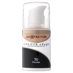 MAX FACTOR Тональный крем Colour Adapt