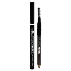BRONX COLORS Карандаш для бровей Eyebrow Pencil