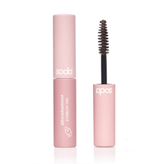 SODA EYEBROW GEL #browbusiness ГЕЛЬ ДЛЯ БРОВЕЙ So.Da