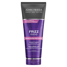 JOHN FRIEDA Кондиционер для интенсивного ухода за непослушными волосами Frizz Ease MIRACULOUS RECOVERY