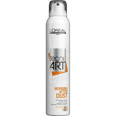 LOREAL PROFESSIONNEL Сухой шампунь TECNI.ART Morning after dust