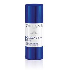 ORLANE Концентрат Омега кислот 3 & 6 для лица для упругости и эластичности кожи