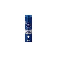 NIVEA Пена для бритья увлажняющая Защита и Уход
