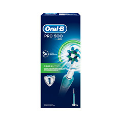ORAL-B Электрическая зубная щетка Professional Care 500/D16 (тип 3756)