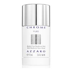 AZZARO Дезодорант-стик Chrome Pure