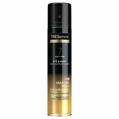 TRESEMME Лак для укладки волос экстрасильная фиксация TRES TWO