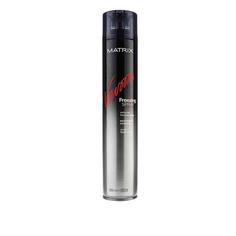 MATRIX Лак-спрей для укладки волос экстрасильной фиксации быстросохнущий EXTRA FULL FREEZING