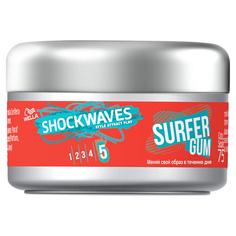 WELLA Воск для укладки волос Surfer Gum