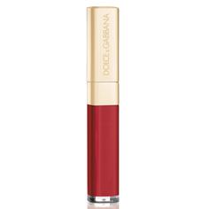DOLCE & GABBANA MAKE UP Блеск для губ Intense Colour Gloss