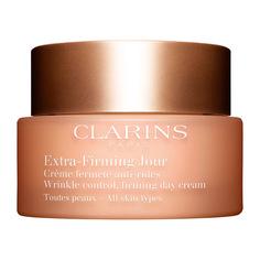 CLARINS Регенерирующий дневной крем против морщин для любого типа кожи Extra-Firming