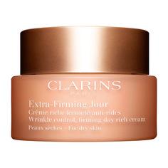 CLARINS Регенерирующий дневной крем против морщин для сухой кожи Extra-Firming