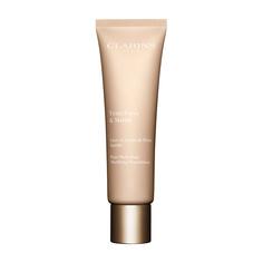 CLARINS Тональный крем с матирующим и выравнивающим действием Teint Pores & Matite