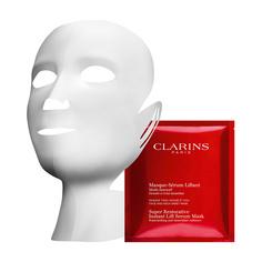 CLARINS Восстанавливающая маска-сыворотка с моментальным эффектом лифтинга Multi-Intensive