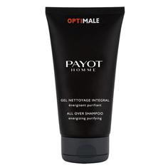 PAYOT Очищающее средство для мужчин Gel Nettoyage Integral