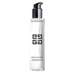 GIVENCHY Мицеллярная вода для снятия макияжа с лица и век Ready-to-Cleanse