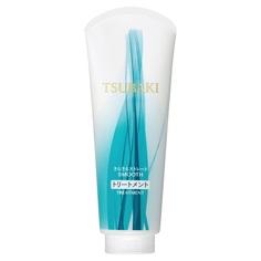TSUBAKI Бальзам для волос Гладкие и прямые SMOOTH & STRAIGHT