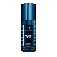 COLLISTAR Парфюмированный дезодорант Vetiver Forte