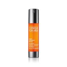 CLINIQUE Увлажняющее средство, наполняющее кожу энергией с СЗФ 40 Clinique For Men Super Energizer™ Anti-Fatigue Hydrating Concentrate SPF 40