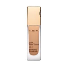 CLARINS Устойчивый тональный крем Haute Tenue + SPF 15