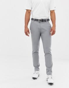 Серые брюки adidas Golf Ultimate 365 - Серый