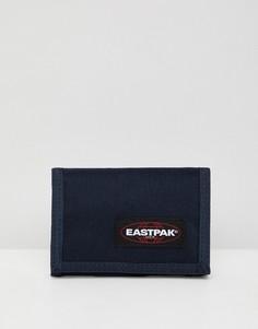 Темно-синий бумажник Eastpak - Темно-синий