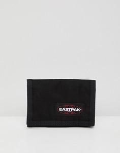 Черный бумажник Eastpak - Черный