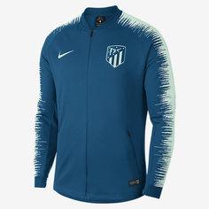 Мужская футбольная куртка Atletico de Madrid Anthem Nike