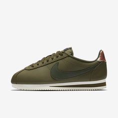 Женские кроссовки Nike Classic Cortez Leather