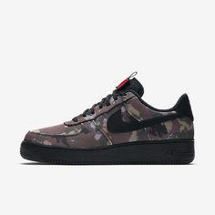Мужские кроссовки Nike Air Force 107