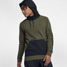 Мужская флисовая худи Jordan Sportswear Greatest Nike