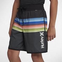 Бордшорты для мальчиков школьного возраста Hurley Phantom Chill 41 см Nike