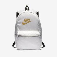 Рюкзак Nike Sportswear Heritage Metallic