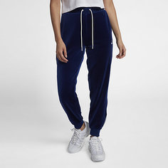Женские брюки из велюра Nike Sportswear