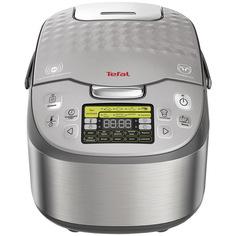 Мультиварка индукционная Tefal Effectual Pro Induction RK807D32