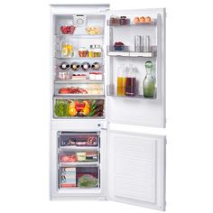 Встраиваемый холодильник комби Candy