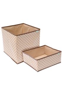 Комплект из 2-х коробок HOMSU