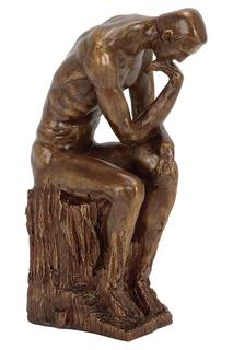 """Скульптура """"Размышление"""" UMA"""