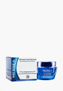 Крем для лица Mersea дерма коллаген Booster, 50 мл