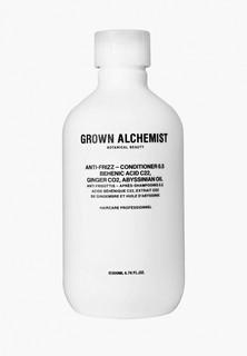 Кондиционер для волос Grown Alchemist Разглаживающий 200 мл