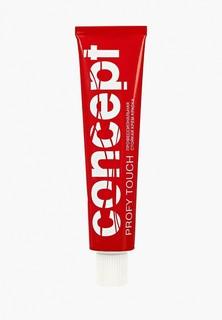 Краска для волос Concept Permanent color 6.4 Медно-русый